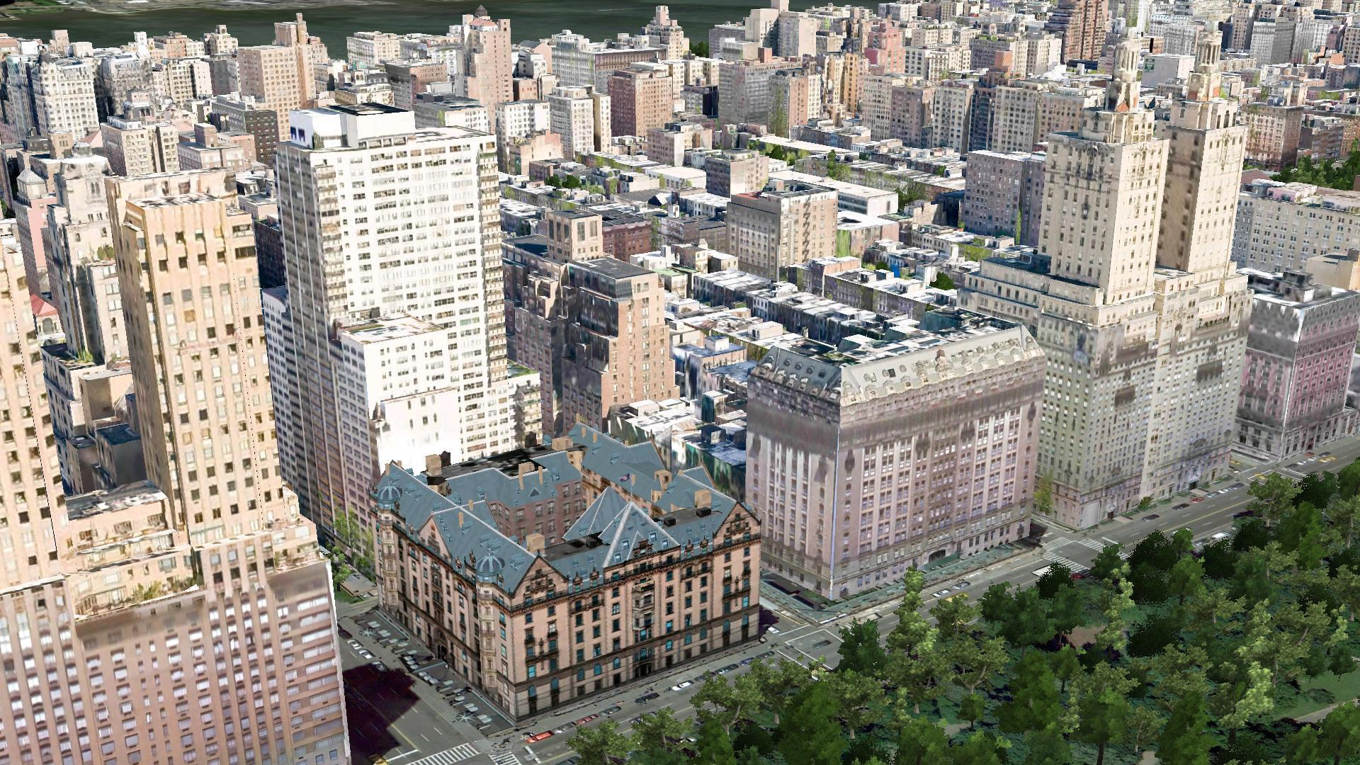 The Dakota 1 West 72nd Street Nyc Apartments Cityrealty