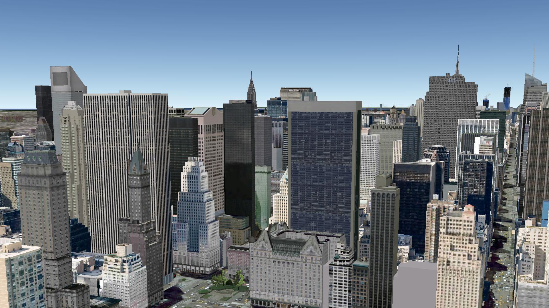 Trump Tower 721 Fifth Avenue Nyc Condo Apartments Cityrealty
